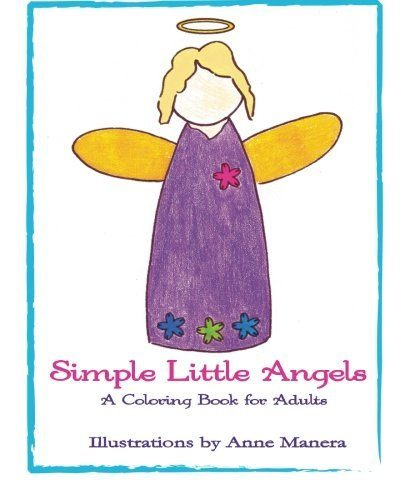 Simple Little Angels by Anne Manera