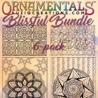 OrnaMENTALs Blissful Bundle 6-Pack