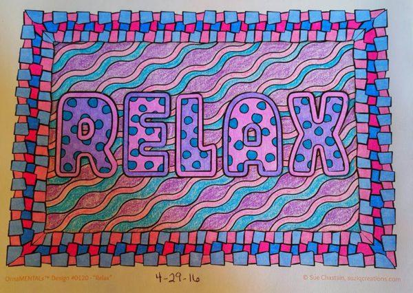 Brenda Bforsma Hanson-relax
