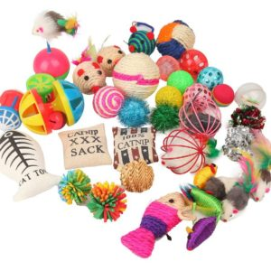 Cat Toys for our Feline Friends