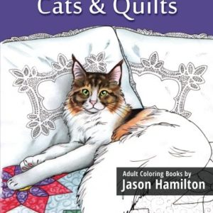 Cats and Quilts by Jason Hamilton