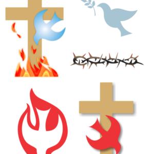 Christian Symbols Mega Pack Preview Page 2