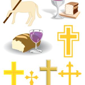 Christian Symbols Mega Pack Preview Page 5