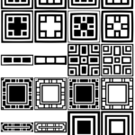 Boxy Shapes Volume 1
