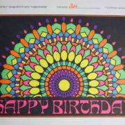 Happ Birthday from Feel Good Words to Go Digital Bundle