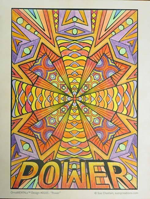 David Wilmoth-power