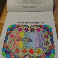 Colorist Spotlight: Jessica Rogers