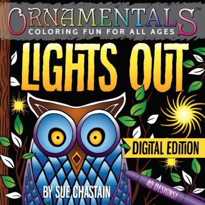 OrnaMENTALs Lights Out Digital Edition