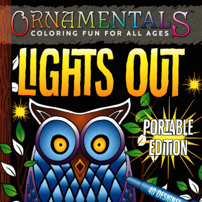 OrnaMENTALs Lights Out Portable Edition
