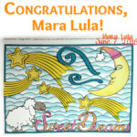 OrnaMENTALs Coloring Contest Winner Mara Lula