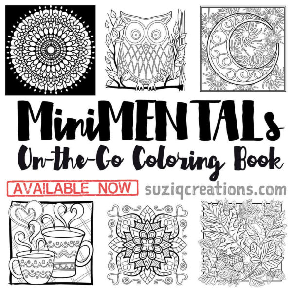 MiniMENTALs is here! AND you can have it for less than the cost of a latte!