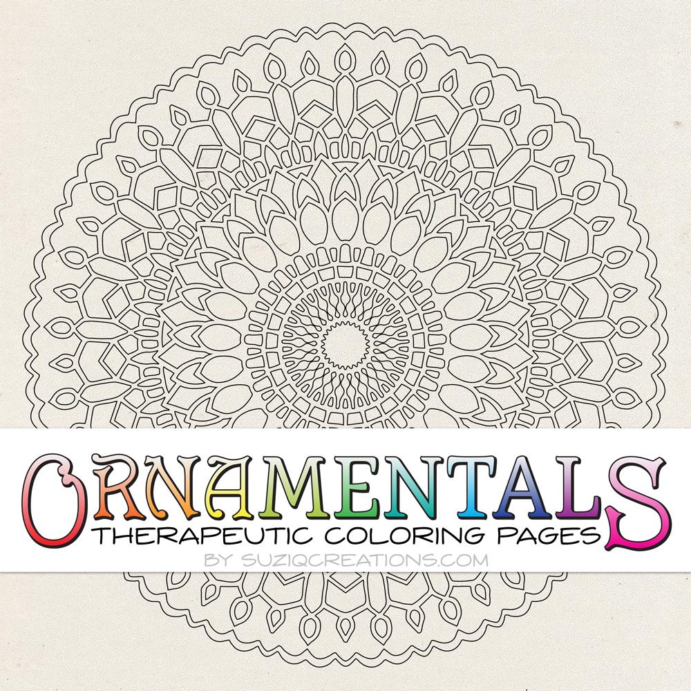 OrnaMENTALS #0013 Twenty-Five Revolutions Preview