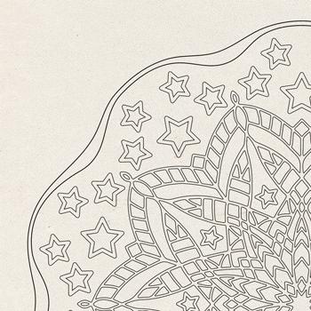 Stars and Stripes OrnaMENTALS #0015 Thumbnail