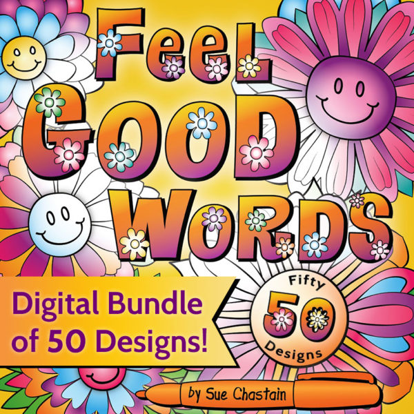 OrnaMENTALs Feel Good Words 50bundle