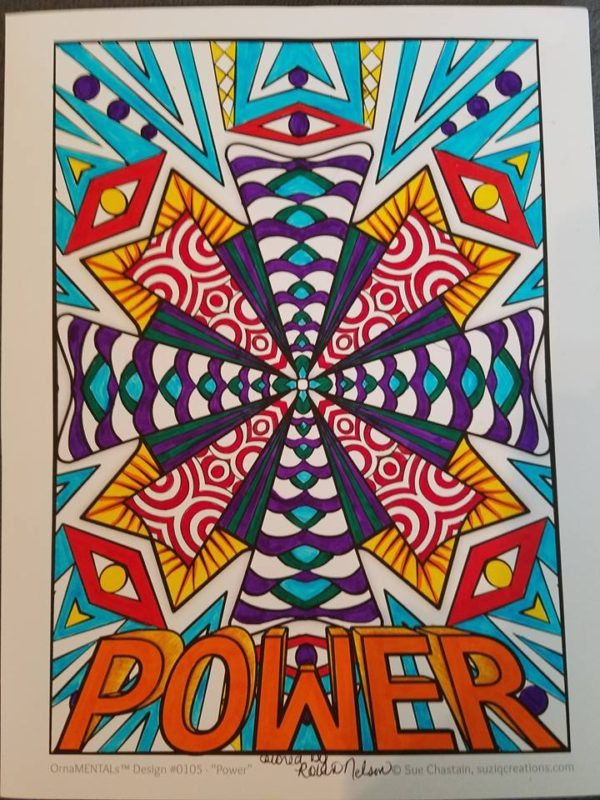 Robin Wilson Nelson-power2