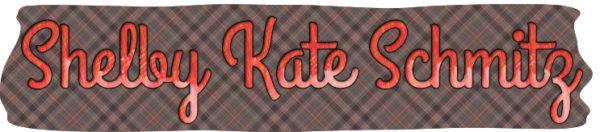 Shelby Kate Schmitz