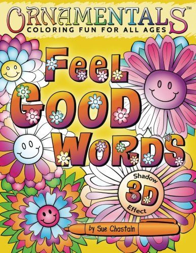 Feel Good Words by Sue Chastain