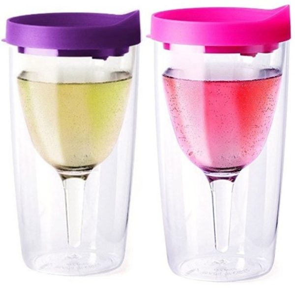 Wine Tumblers from Vino2Go