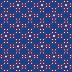 Americana Seamless Pattern 103