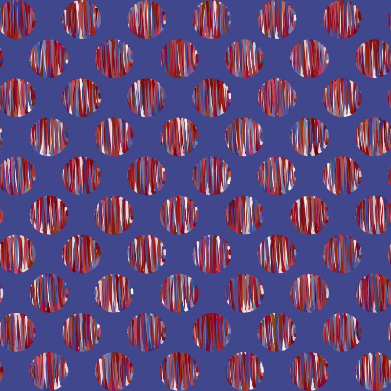 Americana Seamless Pattern 106