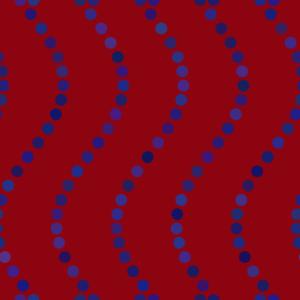Americana Seamless Pattern 110