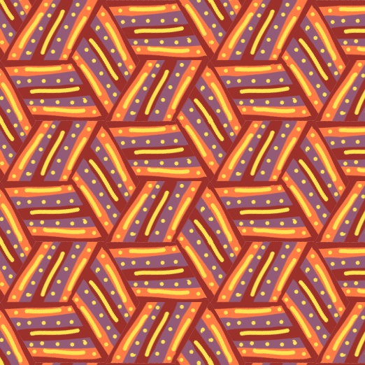Seamless Pattern Tiles