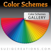 Color Schemes Gallery