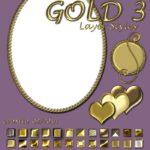 Gold Layer Styles Volume 3