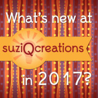 The New Improved SuziQ Creations